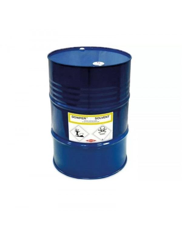Dowper Perkloretilen Solvent 330 Kg