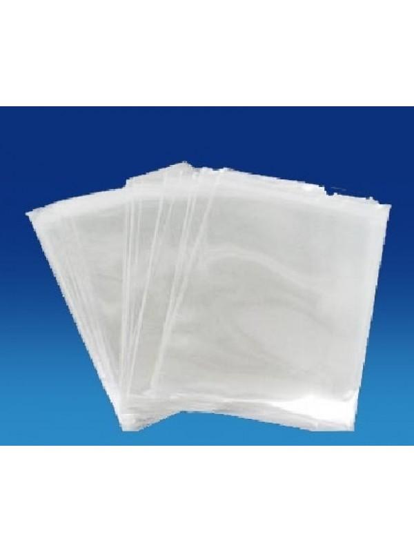 70  x  100  Çamaşır Paketleme Poşeti  (500 Ad. / Paket)  - MDPE